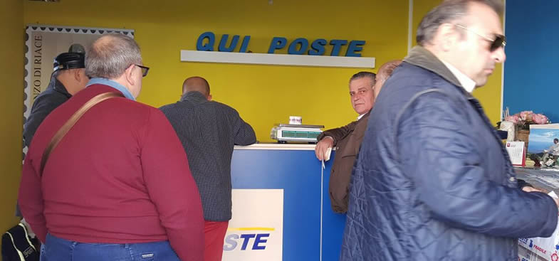 Franchising poste private funziona