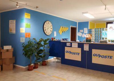 Ufficio QuiPoste Porto Torres privato