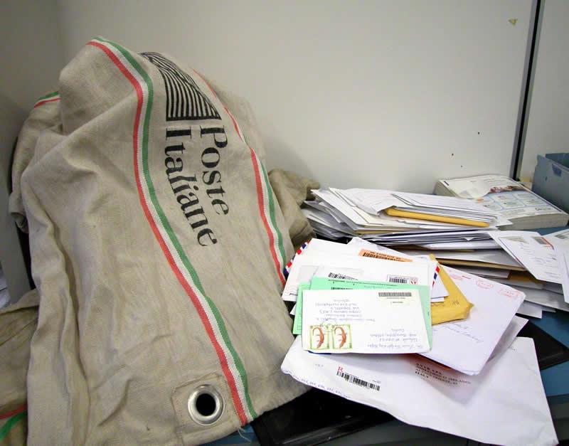 Liberalizzazione poste private