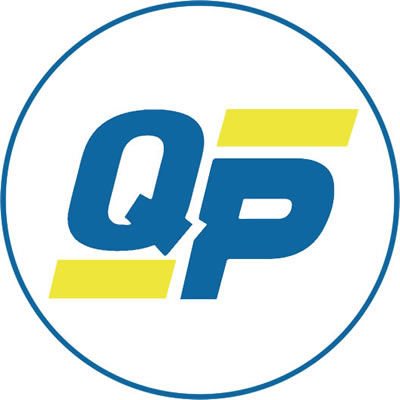 Logo QuiPoste Poste Private