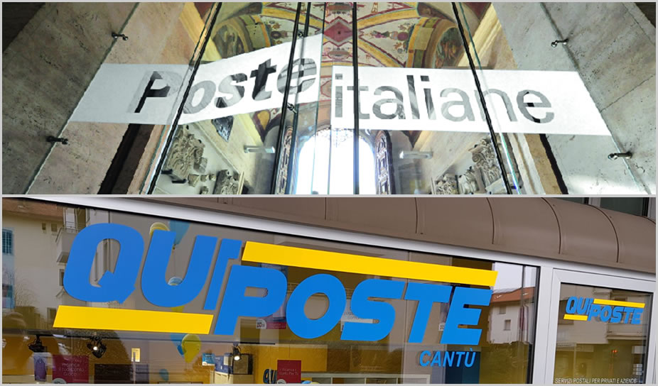 Poste private vs Poste Italiane: Davide contro Golia?
