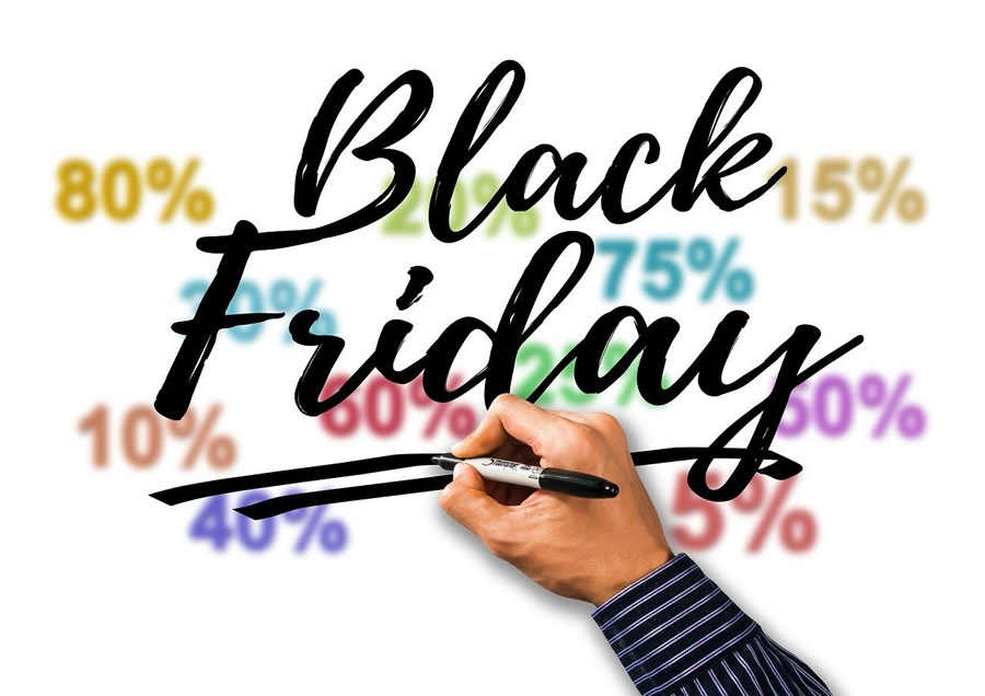 Black Friday 2019: come guadagnarci