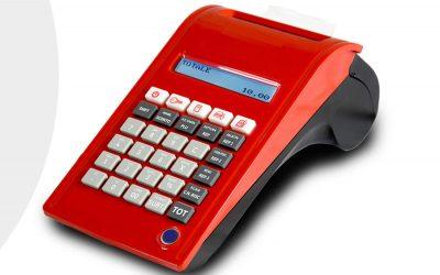 Registratore di cassa telematico nelle poste private